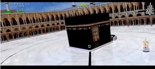 Moslem_hajj